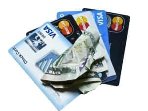 כרטיסי אשראי ושטר